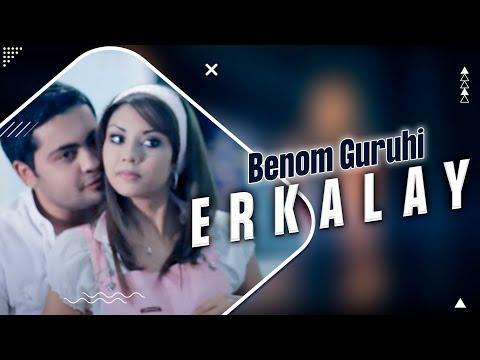 Benom - Erkalay | Беном Эркалай [Official video]