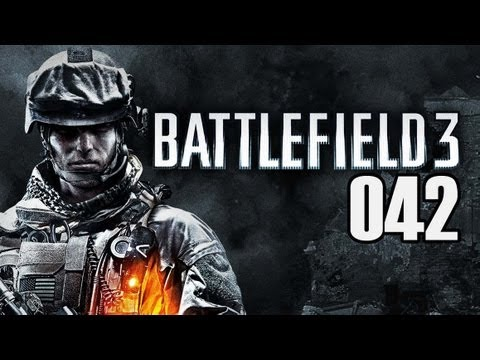 Let's Play Battlefield 3 Multiplayer #042 [Deutsch] [HD] - Kharg Island Hardcore #2