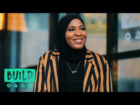 Ibtihaj Muhammad Discusses Her New Book