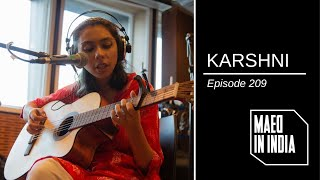 Karshni - Nervous System (Maed in India)