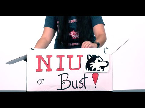 What to bring to NIU