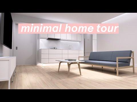 minimalapartment-tour-2017-▼-cinematic-version