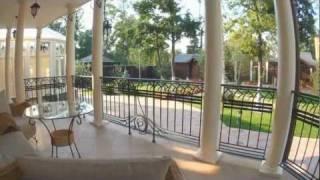 видео Строительство коттеджей, элитных домов