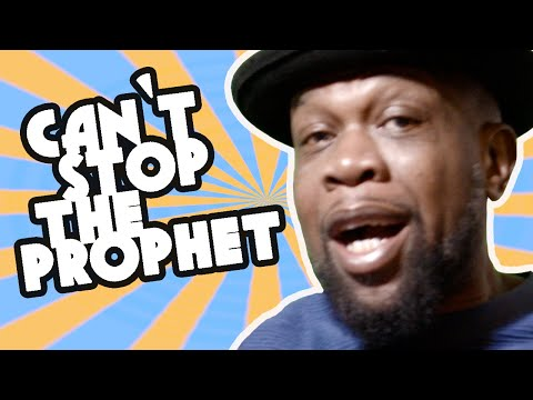 Jeru the Damaja Can't Stop The Prophet - Official