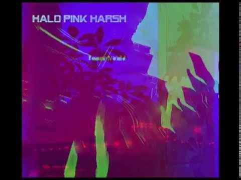 Halo Pink Harsh