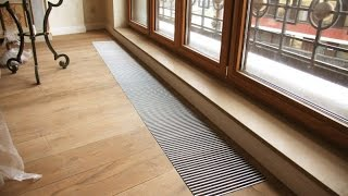 Вибір радіаторів опалення для квартир в новобудовах