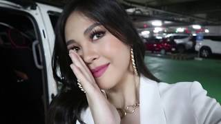 A Day In The Life of Janella Salvador with Canon M100