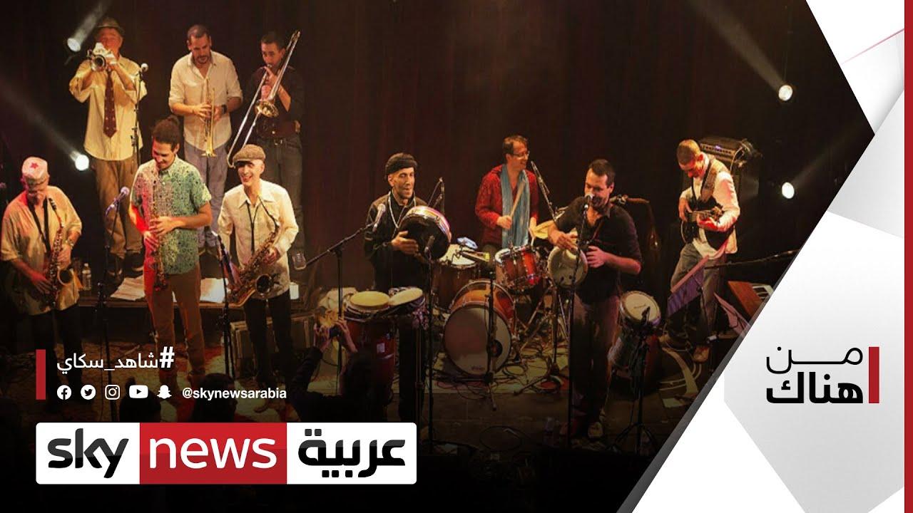 موسيقى الراي في الجزائر.. بين والتطورِ والعالمية | #من_هناك  - 19:56-2021 / 9 / 24