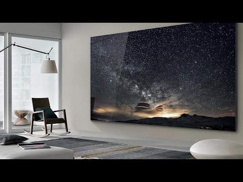 None - Samsung Is Coming Out With A Massive 219 inch TV
