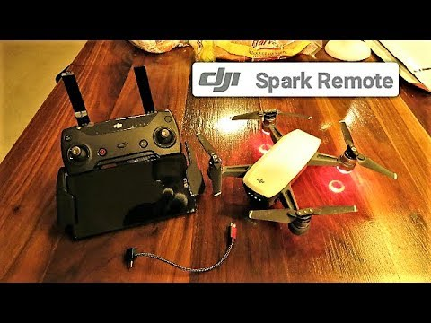 Learn How To Get That Perfect Dji Spark Footage By Using