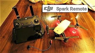 Learn How To Get That Perfect  Dji Spark Footage By Using An Otg Cable
