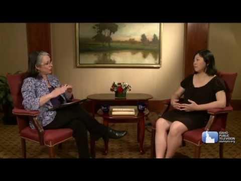Dialogue: Author Yiyun Li
