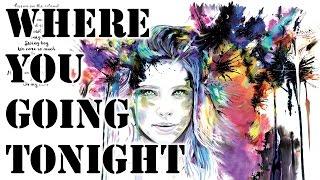 Скачать Julia Pietrucha Where You Going Tonight Parsley Album