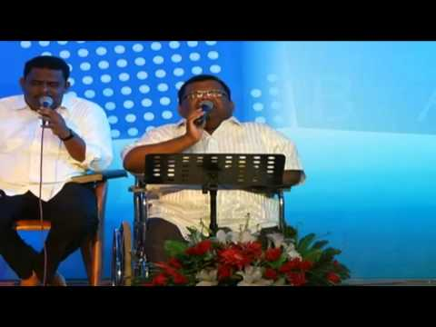 nadapathellam nanmaikuthan - Pastor Reegan Gomez