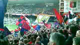 Genoa-Lecce 4-1FINE PARTITA