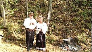 Sotii Valeria si Traian Ilea - Pusca si cureaua lata