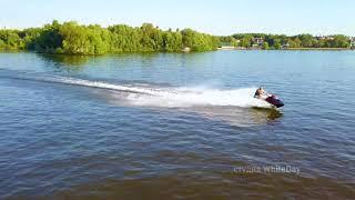 Павшинская пойма - развлечения на воде