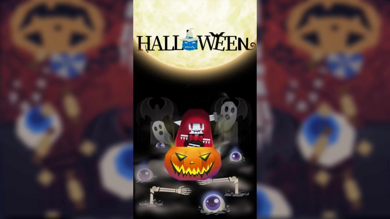 Rolling Sky Halloween Night.Rolling Sky Halloween 2018 Coming Soon Soundtrack