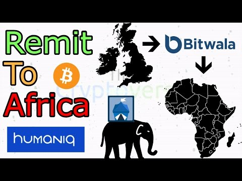 Bitwala Grows In Africa, But Are Remittances An Interim Solution? (The Cryptoverse #250)