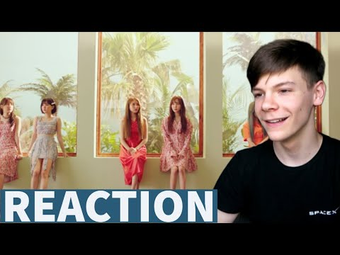 Download Video 여자친구 GFRIEND - 열대야 Fever REACTION Mp4