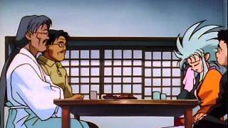 Тэнти  лишний! ТВ-1] _ Tenchi Universe » Смотреть аниме онлайн и многое другое - бесплатно и без рег