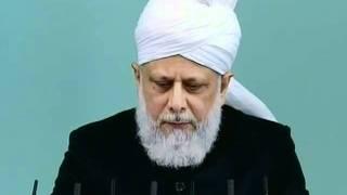 La victoire de l'Ahmadiyya, la renaissance de l'Islam