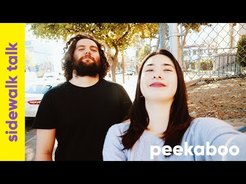 PEEKABOO Interview- Collab With Bassnectar, Blowing Up In 2 Years, Working At Fedex Before Music
