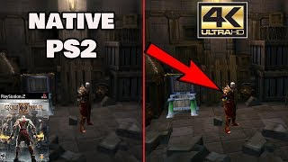 Playing PS2 games in 4k is AWESOME | PCSX2 How To in 4K Tutorial |