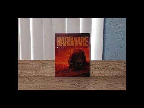 HARDWARE Blu-Ray Unboxing - Ronin Flix