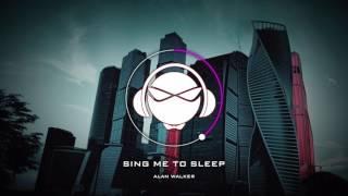 ❋ Nightcore - Sing Me To Sleep (Marshmallow Remix)