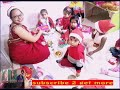 christmas jingle bells|Div church|Christmas function in school by small kids|latest 2018