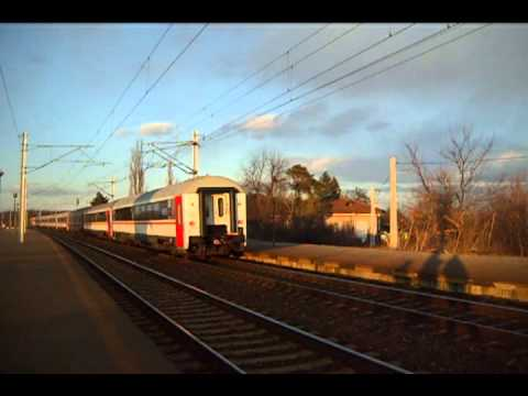 Trenuri Scrovistea 14.01.2012