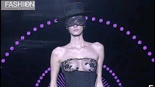 ANDRES SARDA Fall 2012 2013 Madrid - Fashion Channel
