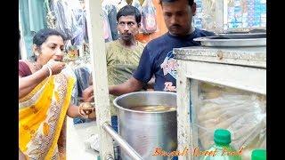 jhal muri recipe bengali