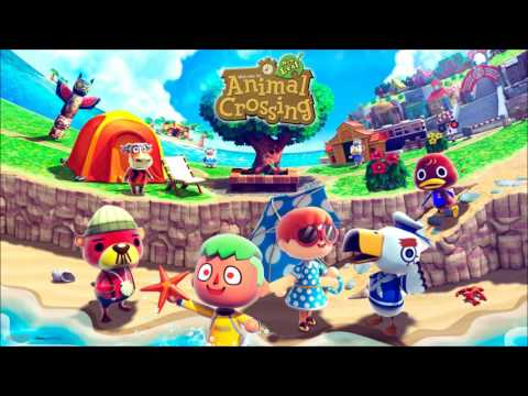Animal Crossing New Leaf | Full Soundtrack