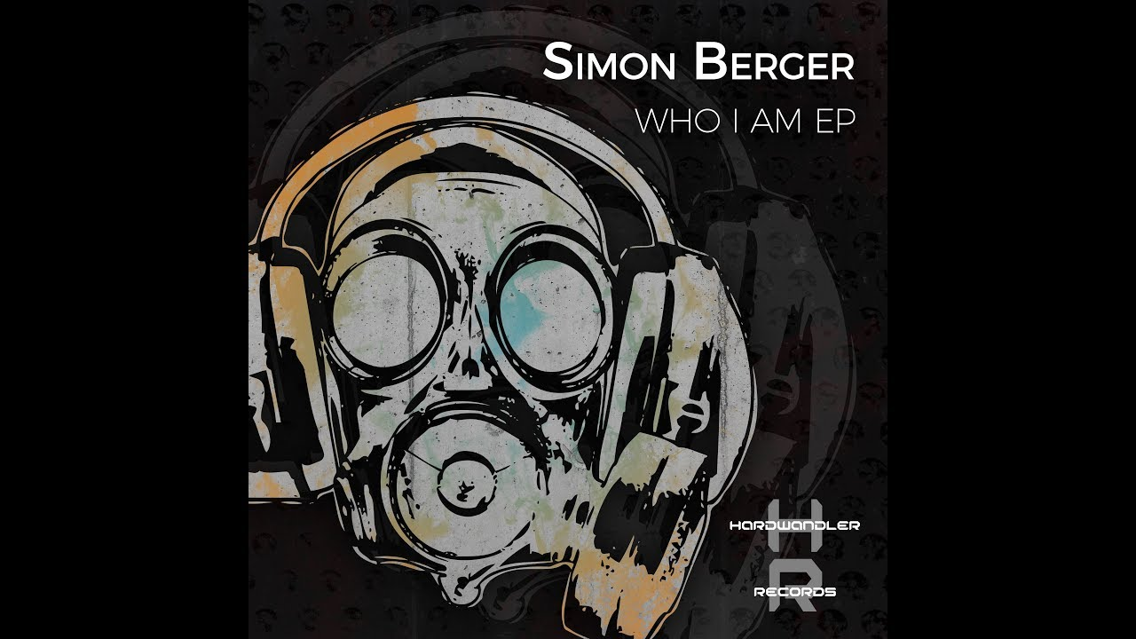 Download Simon Berger - Who I Am EP [HWR157]