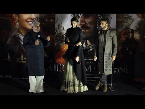 Sanjay Leela Bhansali Full Speech |...