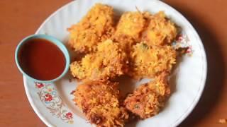 Chicken Nuggets Recipe | Featuring Glen Airfryer SA 3042