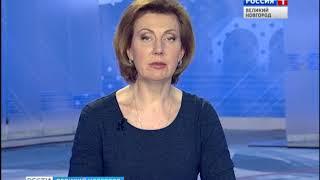 ГТРК СЛАВИЯ Вести Великий Новгород 23 10 17