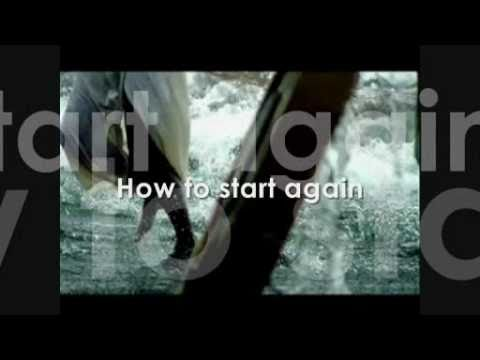 Westlife - Chances || 03 of 12 (Lyrics Video) [NEW SONG 2010]