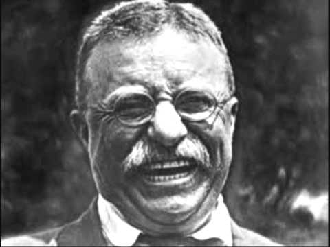 Teddy Roosevelt Speech on Social and Industrial Justice
