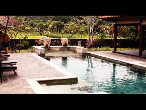 Rental villa Lombok Bale Solah