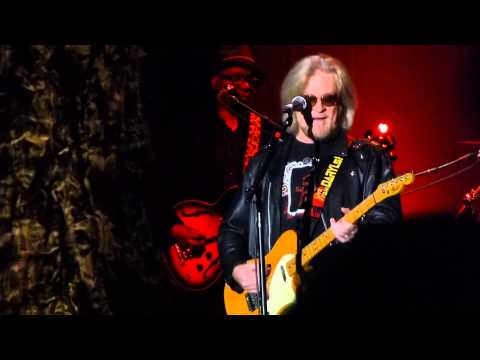 """It's a Laugh"" Daryl Hall & John Oates@Sands Bethlehem PA Event Center 9/30/13"