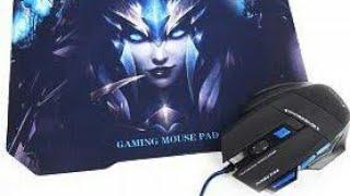 Uygun Fiyatlı Alabileceğin En Iyi Gaming Mouse  Preo Mmx-07