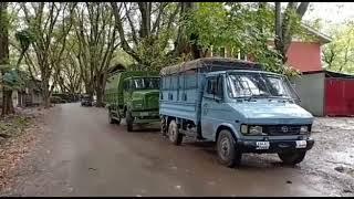 Encounter breaks out in J-K's Pulwama, 1 terrorist dead