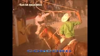 MONTA JUAN CERDA VS EL TERRIBLE DE RANCHO LA CUESTA MONTA DE REVANCHA (JARIPEOS POTOSINOS)