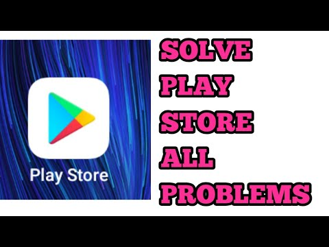 Google Play Store Not Working Problem Solved