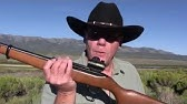 WILLIAMS PEEP SIGHT RUGER 10-22 - YouTube