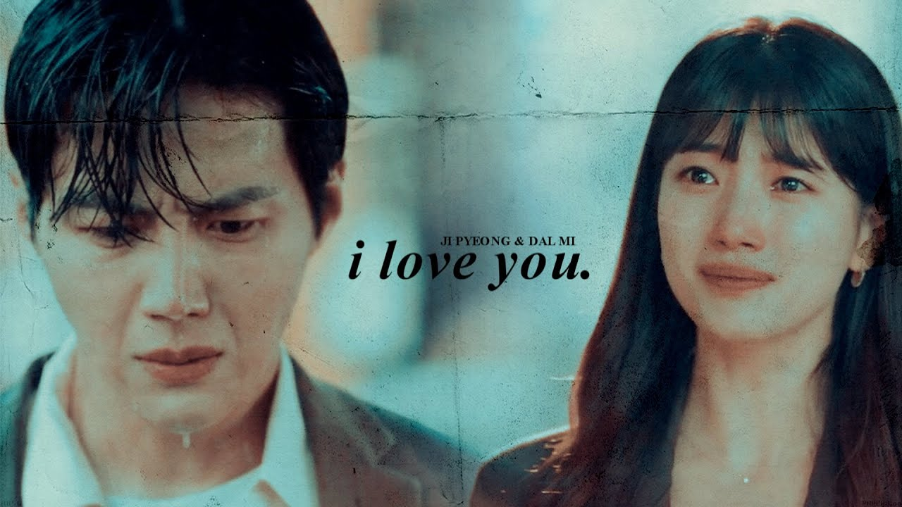 Download Han Ji Pyeong & Seo Dal Mi » I love you [Start Up +1x10]