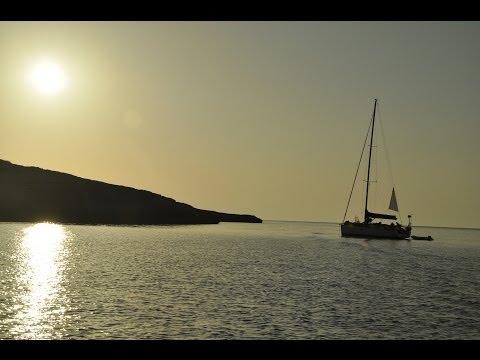 Viajes para solterosFantástico verano en veleros por Ibiza Formentera y Cabrera